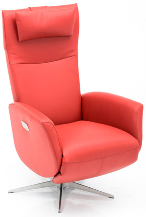 Fauteuil rood1